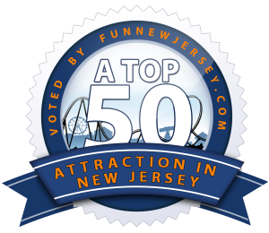 TOP 50 ATTRACTIONS IN HUDSON COUNTY NJ